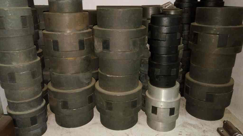 love joy couplings  - by JAI MAA Engineering Co., Chennai