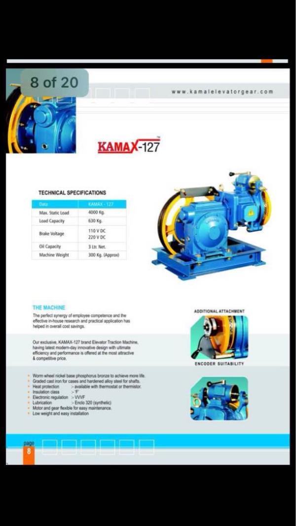 KAMAX-127 - by Maxtongroup, Mumbai Suburban