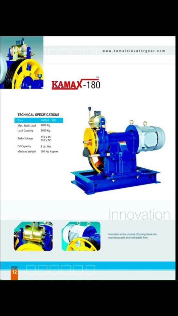 KAMAX-180