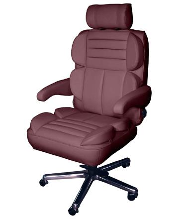 Office Chairs Manufacturer in Vadapalani  - by Planet Furniture, Chennai