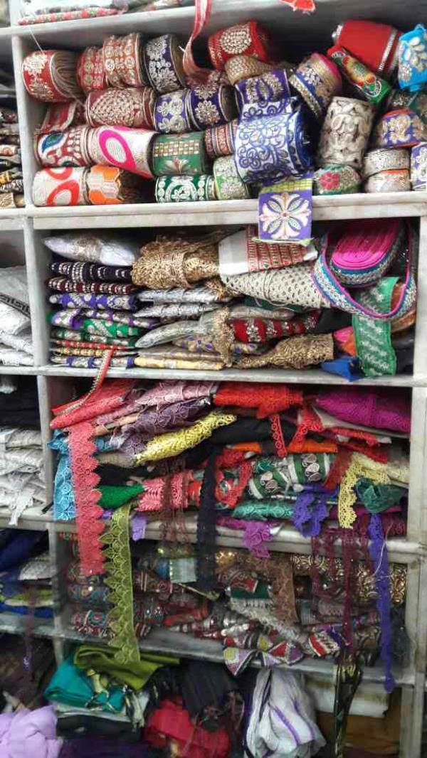 Supplier of Fashion designing fabrics in Chennai Supplier of Fashion designing fabrics in Tamilnadu Supplier of Fashion designing fabrics in Chandigarh  Admin: Jignesh Mandlecha  www.arihantemporium.co.in Arihant Emporium    - by Arihant Emporium, AHMEDABAD