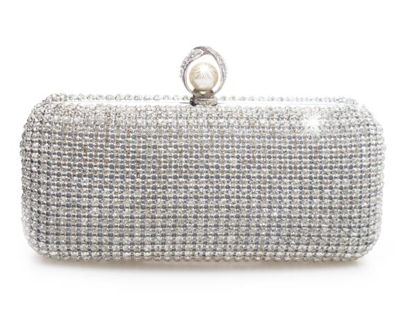 Designer clutches Designer ladies clutch Designer ladies clutches  - by Dera Enterprises, Chennai
