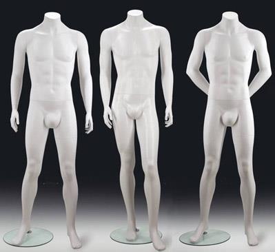 Since 1996, VRRV ENTERPRISES a leading Mannequin Exporters South Delhi, India has been offering a wide range of mannequins and dummies for all sorts of showcase purposes. Due to the extraordinary quality of our products we have successfully - by VRRV Enterprises mannequin manufacturer, New Delhi