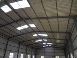 Balaji Roofing is a leading supplier of metal roofing sheet in Mumbai. Located in Vadodara, Gujarat.