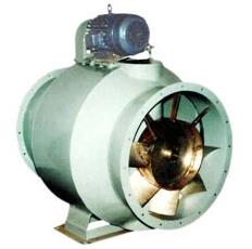 Bifurcated Axial Flow Fan Suppliers In Chennai   - by Amaricar Engineering & Systems Pvt Ltd, Chennaj