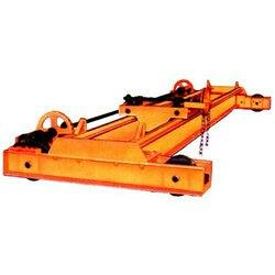 HOT cranes  We are engaged in offering customized range of the HOT Cranes that is manufactured from the highly latest and innovative techniques. These high quality HOT cranes allows the safe and efficient lifting of the heavy loaded materia - by Shree Enterprise, Vadodara