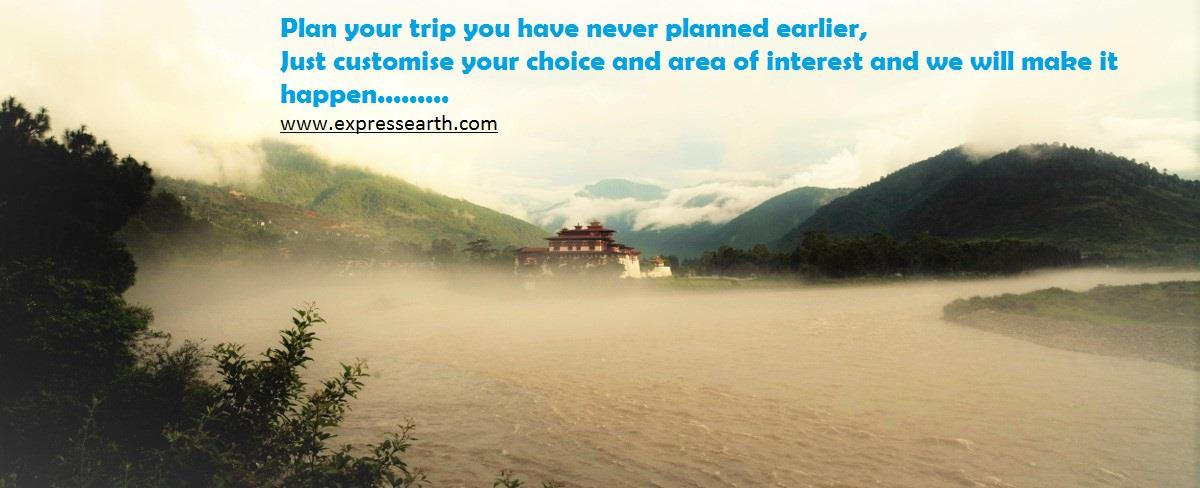 Create your International Travel Package at minimal cost at ExpressEarth at www.expressearth.com