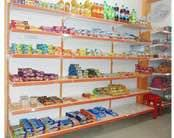 Donracks is the best manufacturing company for Supermarket Racks. We have our own production department centre in Ambattur, Chennai. So we design any types of customized Supermarket Racks.  Call us for booking the Supermarket Racks in Chennai and all over Tamilnadu like Trichy, Coimbatore, Madurai, Tirunelveli, Tuticorin, Kanyakumari, Salem, Karur, Tirupur, Namakkal, Erode etc.