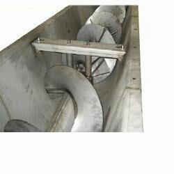 Screw Conveyor Manufacturers In Chennai