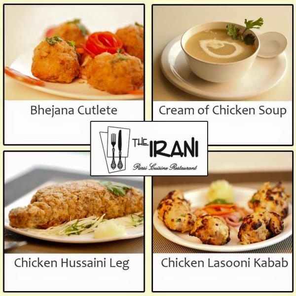 Best Non-veg food in Surat, Come and enjoy the Delicious Nonveg food in Surat. We offer the variety of Non-Veg foods like ‪#‎ParsiDumBiryani‬ ‪#‎SmellTheHeaven‬ ‪#‎TheLoviestDish‬ ‪#‎TheParsiMasala‬ ‪#‎TheIraniFood‬ ‪#‎FamilyRestaurant‬ - by The IRANI Parsi Cuisine Restaurant, Surat
