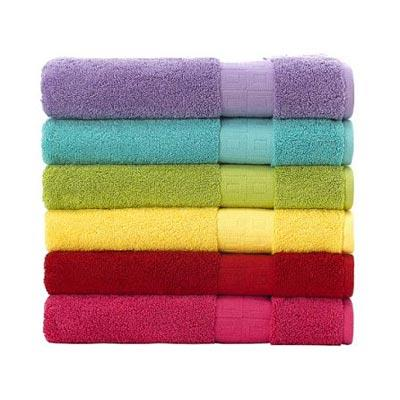 Towels Manufacturers In Coimbatore  We are the leading turkey towels manufacturer in coimbatore and around the city, We provide original handloom towels in affordable price - by Lalitha Tex, Coimbatore