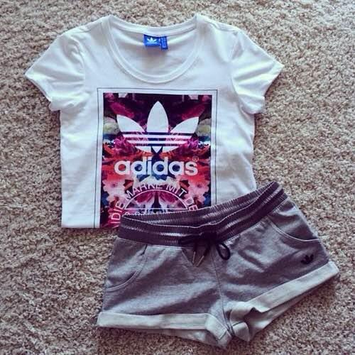 Adidas out fit😻 - by Aharmony, Robeson County
