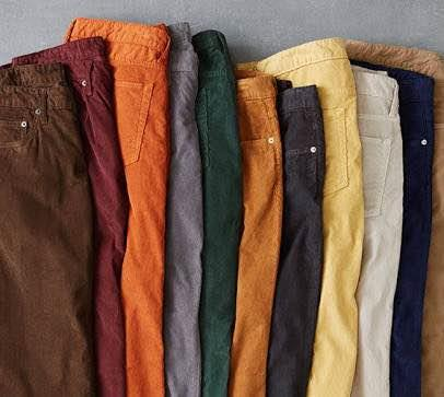 We are the providers of #best quality corduroy trouser in Ahmedabad#  #We also supplies to Delhi# - by Kailash Vivek & Company, Ahmedabad