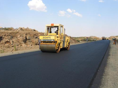 Manufacturer of Road Construction in Kolkata. - by UNIVERSAL BITUMINOUS INDUSTRIES PVT LTD, Kolkata