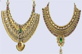 Diamond Jewelry Gold Jewelry Gold Ornaments Kundan Jewelry Silver Payals - by PRATEEK JWELLERS, Udaipur