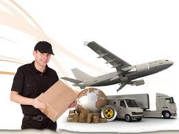 International Courier Services in ludhiana