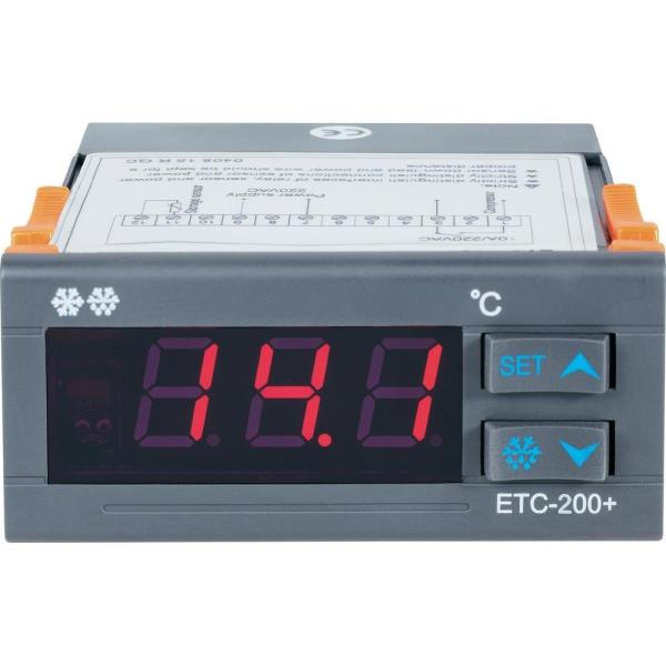 Digital Temperature Controller In Coimbatore, Tamilnadu, Indiamart Temperature Controller Manufacturers  Thermostat Traders Pid Controller Suppliers  Pid Temperature Controller Dealers Ranco Temperature Controller - by ARROW INSTRUMENTS CALIBRATION, Coimbatore