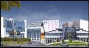 Office space available at Grand mall & towers. Please contact CRES ASCERT on 9986561675 / 08041154751 for all your Commercial Real Estate needs. www.cresascert.com