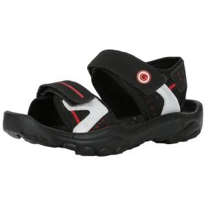 Globalite Men's Sandals Rover Black Red at Rs. 299 - Amazon HOW TO GRAB THIS OFFER : GO TO  GLOBALITE MEN'S SANDALS ROVER BLACK RED   |   MORE SLIPPER OFFERS CLICK ADD TO CART LOGIN / REGISTER TO YOUR ACCOUNT MAKE PAYMENT FOR YOUR ORDER ALW - by DealQueen.in, Madurai