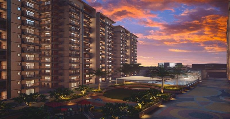 New and Resale  apartments for sale in whitefield bangalore  Goyal Orchid Whitefield TwoThree Bedroom Luxury Residential Apartment at Whitefield Bangalore Pre-launch Project from Vintage Wealth Managers   For Details  Click Here