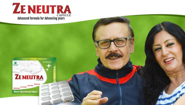 Reinforces Immunity, Vitality, Energy & Strength  Advantages of ZeNeutra (Vitamin D3 Capsule)  - Help in preventing heart disease - Helps in preventing osteoporosis - Help in preventing aging & Skin issues - by ZENEUTRA Capsule for Vitamin D3, Ahmedabad