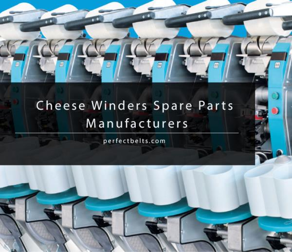 Find here Winder Spares manufacturers, Winder Spares suppliers, Winder ... We offer range of spares for various cheese winders like LOHIA....for more information visit our site......http://perfectbelts.com/  Cheese Winders Spare Parts Manuf - by Circular Loom Spare Parts Manufacturers | +91-181-5010743, Jalandhar