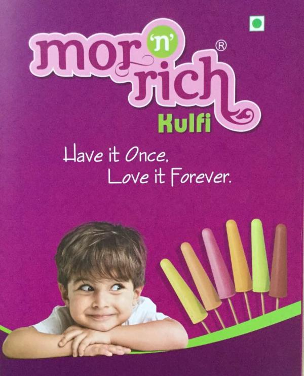 Mor n Rich ice cream manufacturers is have wide range of ice creams and kulfi in Ahmedabad   www.mornrichicecream.com