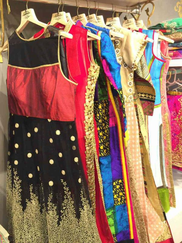 Best Kurtis boutique in panaji - by The Closet, Panaji