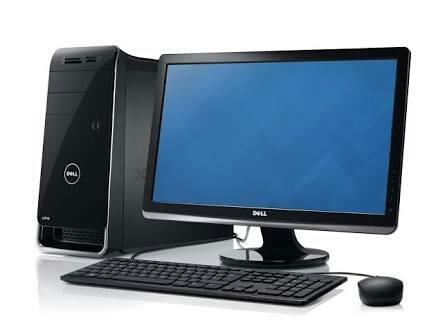 Raj infotech is a leading service provider for DELL desktop in Surat, Gujarat.  - by Raj Infotech, Vadodara