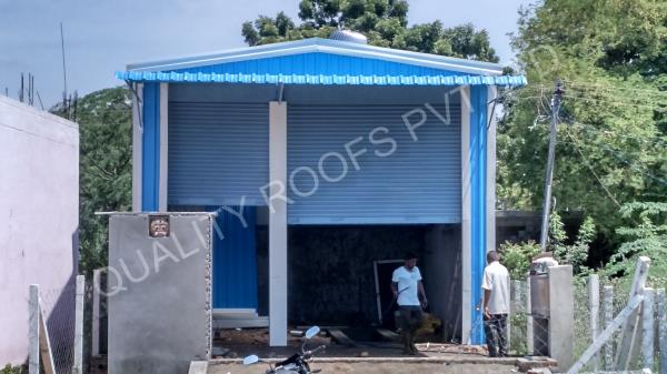 Roofing In Chennai                 We are the Best Roofing In Chennai. we undertake all kinds of Roofing Works In Chennai at very reasonable price. used as roofing material for skylights, dormer windows, greenhouses, porches, coffee shops, hotels, hospitals, bus stops and various other commercial and public places. We offer these sheets in different sizes and colors, as per the clients' needs.   Roofing Sheets is very less and these are easy to construct and modify design.   The roofing companies in Chennai can undertake jobs like metal roofing, thermal insulation, galvalume roofing, and false ceiling apart from the regular roofing. Designs and aesthetic look are planned based on.