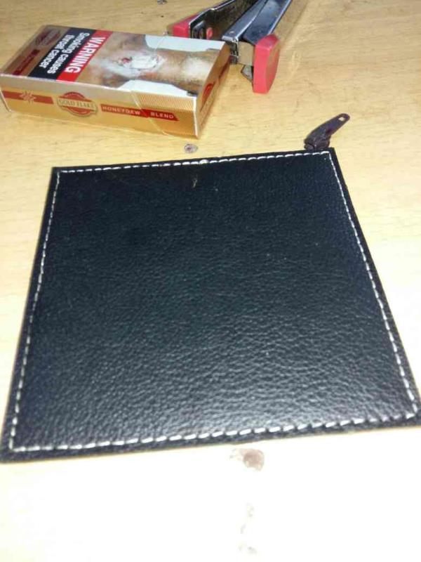 leather - by Sam Overseas Exports, Kolkata