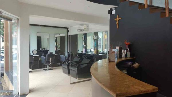 best salon  and spa in  baga
