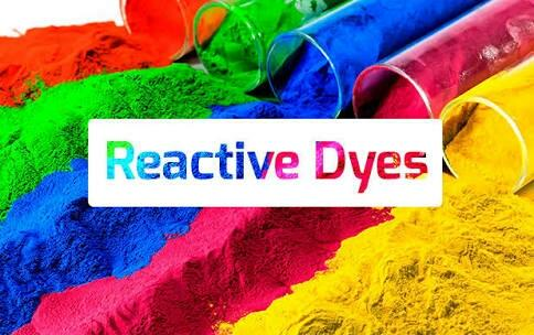 All type of Reactive Dyes in India