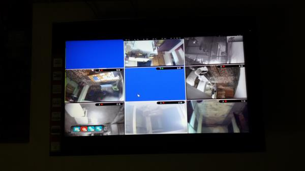 Industrial and commercial cctv monitoring   CCTV security solutions protects people and property, reduce crime, and improve crime detection. CCTV Monitoring provides CCTV monitoring solutions, CCTV remote monitoring, remote access control a - by Skynet Security Solutions, Hyderabad