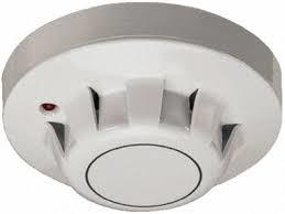 Smoke detectors: photo electric smoke detector automatically detects the Fie incident happened even if you are out of the premises it detects and gives alarm to alert the people near by and if you are integrating it with GSM dialer it can s - by Mms Solutions, Hyderabad