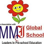 # No 1 PreSchool In Vaishali # PreSchool In Vaishali  - by MMI PLAY SCHOOL, Ghaziabad