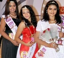 Cosmic Town All Set for the Next Edition of Miss Chinnathirai..