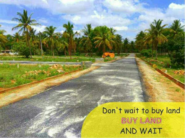 Sites near Nanjangud road, Mysore 40x60 dmn , immediate registration Site purchase loans available.. - by GSS Project Consultant (P) Ltd, Mysore