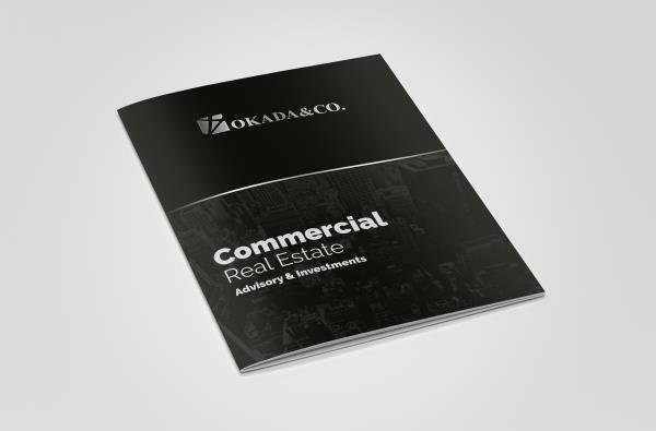Design a Brochure for your startup business