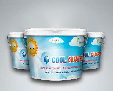ROOF COOLING  Panache Green is a renowned service provider for Roof Cooling.  We are located in Vadodara, Gujarat.  We are a leading service providers of Roof Cooling in Valsad, Gujarat.