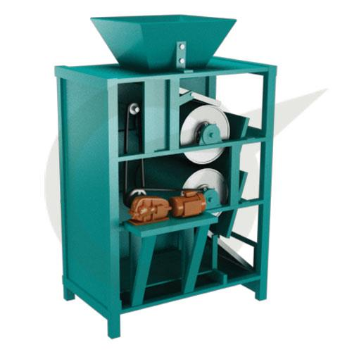 Magnetic Drum Separator  Star Trace Magnetic Drum Separator use high intensity rare earth magnets that separate ferrous particles from sizes big to small. The Magnetic Drum Separator being self-cleaning is capable of continuous operation without drop in performance.