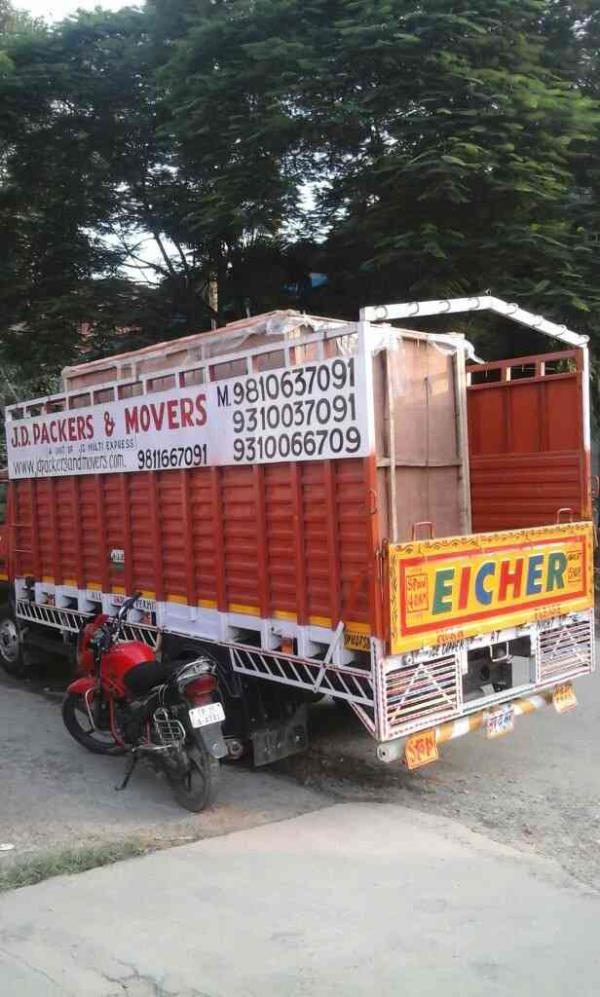 Noid J D Packers And Movers  Industrial Transportation  www.jdpackersandmovers.com - by JD Packers & Movers Service provider (Noida 9810-637-091 ), Noida