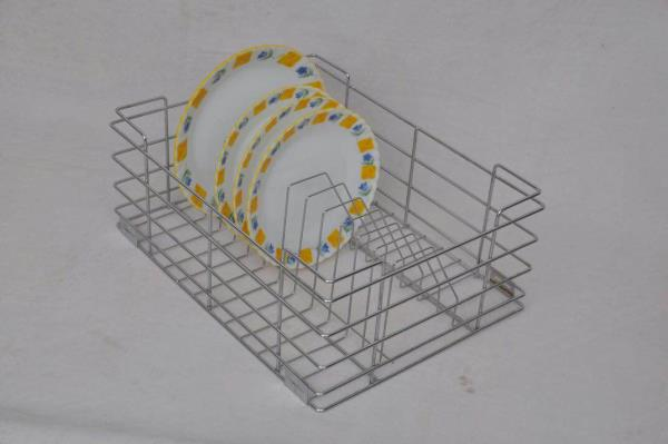 We have also ranges of SS Thali Baskets with different capacity in Rajkot.