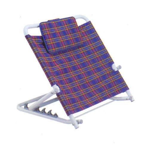 Adjustable Backrest  Being a foremost organization in the industry, we are actively engaged in manufacturing and trading the best quality range of Adjustable Backrest.