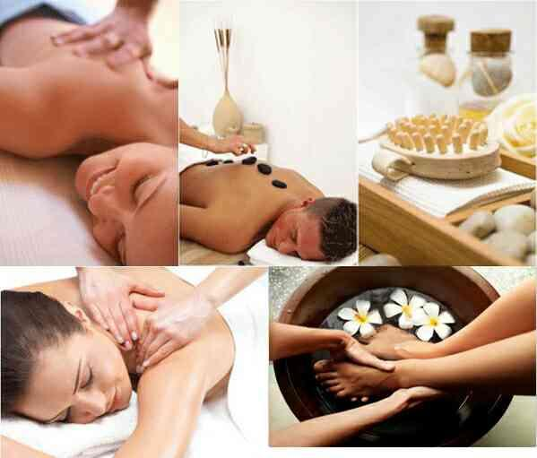 purple salon and spa provide all type of massage therapy such as, aroma therapy, classic Swedish massage, Thai massage, deep tissue massage, lomi lomi massage, hit stone massage and many more in Vadodara, Surat, Gujarat.