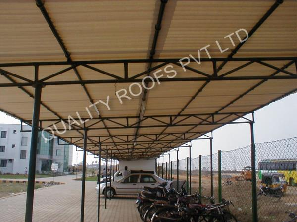 Roof Designer In Chennai                     We are the best Roof Designer In Chennai. Our sheds are also easily relocated as it is light in weight but having strength to meet out with severe weather conditions effectively.   n this modern era trends are also changed so, to meet out the requirement of our customer we provide premium quality of Metal Roofing In Chennai.   upplying and exporting Metal Roofing System of premium quality, these sheds are manufactured by a team of dexterous professionals and are highly reliable. These sheds are appreciated for their longer functional life and weather resistance. We use modern tools and advance technology to fabricate these sheds in strict compliance with international norms and standards. Customer can facilitate the facility of customization from us to get the desired sheds of their choice.