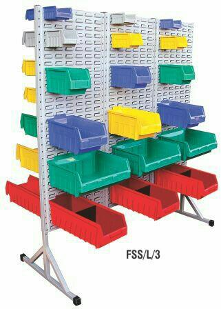 Alkon storage bins supplier Storage bins to organize products in stores of different sizes available. Consult for Alkon and Nilkamal storage bins. - by ARVEE ASSOCIATES, Gaya