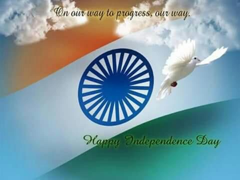Excel Dental Care wishes you all a Happy Independence Day - by Excel Dental Care, Kolkata