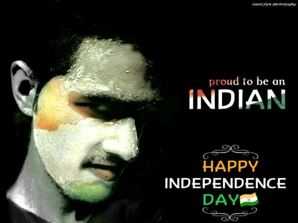 Happy Independence Day proud to be an indian..   namz.style photography from Bareilly