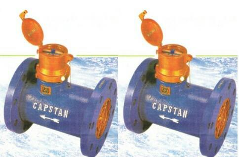 We design and manufacture good quality Spiral Bulk Water Meters Of Capstan Brand which can be used to measure flow of any kind of conductive liquid and our product range also includes process control instruments and electronic process control instruments. These flow meters have become most popular as these are capable to measure flow very accurately.  Industrial Spiral Bulk Water Meters in vadodara Gujarat  Industrial Spiral Bulk Water Meters in bharuch Gujarat
